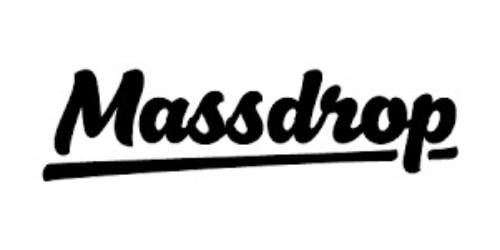 Massdrop coupons