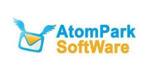 AtomPark Software coupons