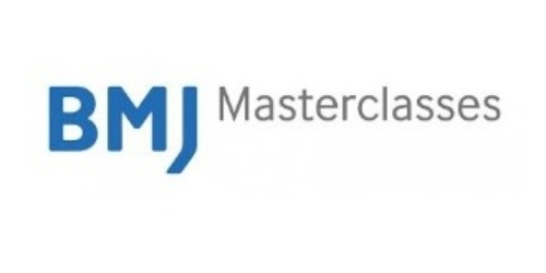 BMJ Masterclasses coupons