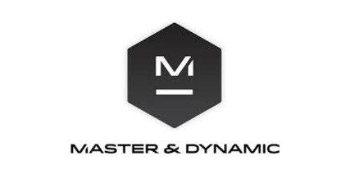 Master & Dynamic coupons