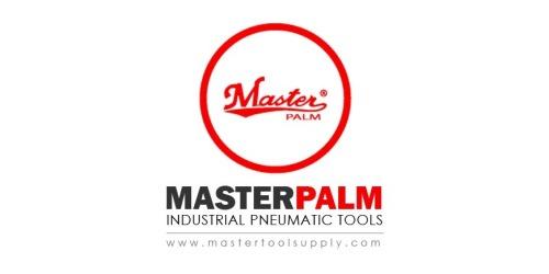 Master Palm Pneumatic coupons