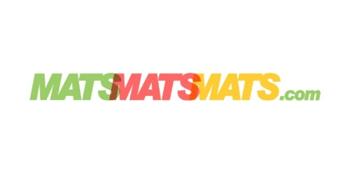 MatsMatsMats coupons