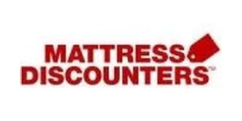 Mattress Discounters coupons