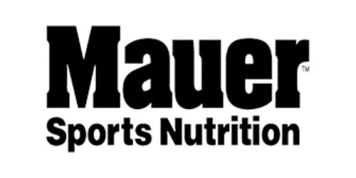 Mauer Sports Nutrition coupons