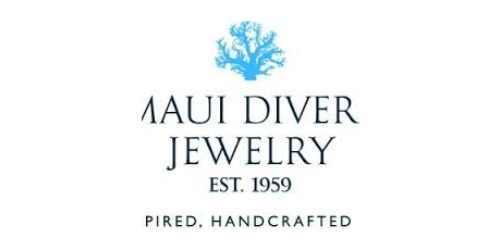 Maui Divers Jewelry coupon