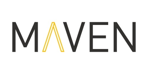 Maven Drive coupons