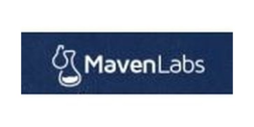 Maven Labs coupons