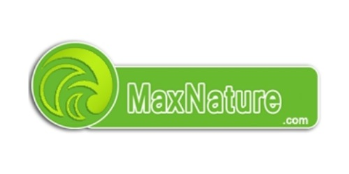 MaxNature coupons