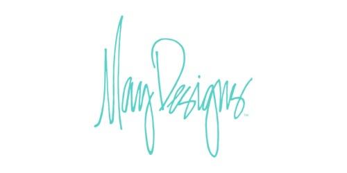 May Designs coupons