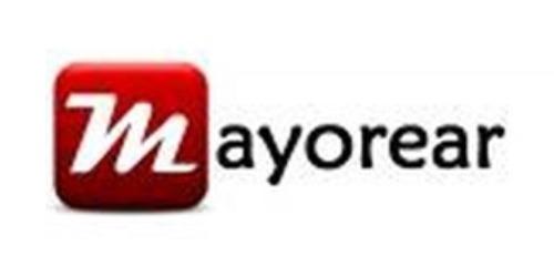 Mayorear coupons