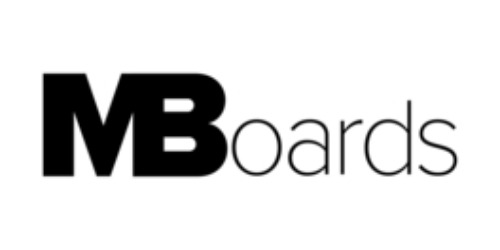 Mboards coupons