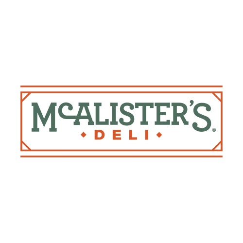 image relating to Mcalister's Coupons Printable named 50% Off McAlisters Deli Promo Code (+4 Best Promotions) Sep 19