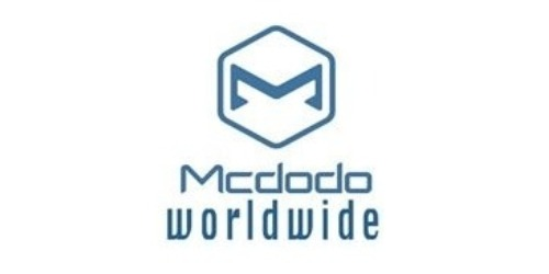 Mcdodo coupon