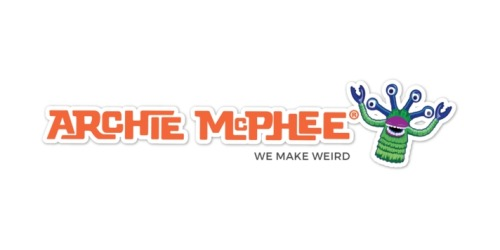 Archie McPhee coupons