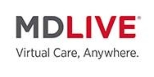 MDLIVE coupons