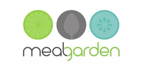 Meal Garden coupons