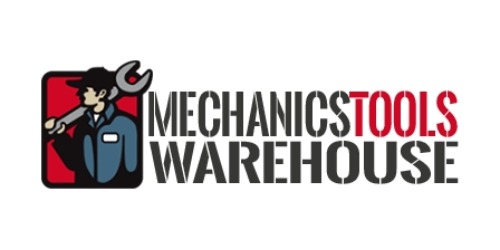 Mechanics Tools Warehouse coupons