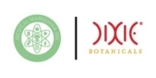 30% Off Medical Marijuana, Inc  & Dixie Botanical Promo Code (+10
