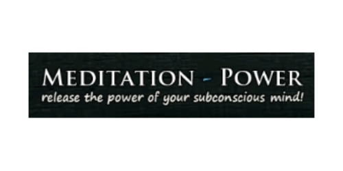 Purchasing Power Promo Code >> 15 Off Meditation Power Acoustic Brainwave Activation