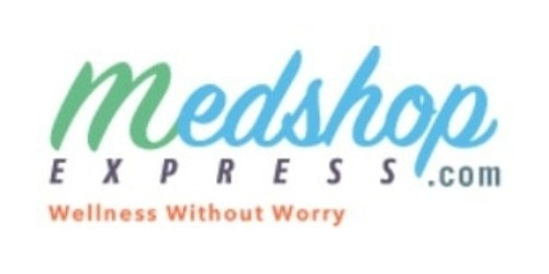 MedshopExpress.com coupons