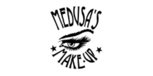 Medusa's Makeup coupons