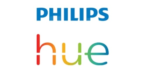 Philips Hue coupons