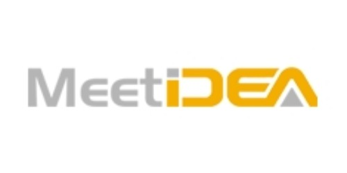 MeetIDEA coupons