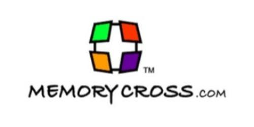 Memory Cross coupons