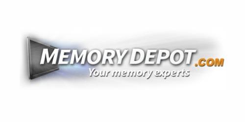 Memory Depot coupons