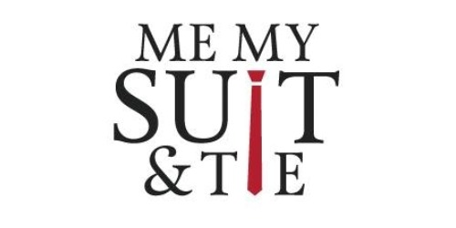 Me My Suit & Tie coupons