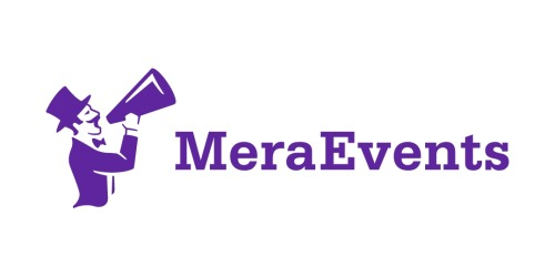 MeraEvents coupons