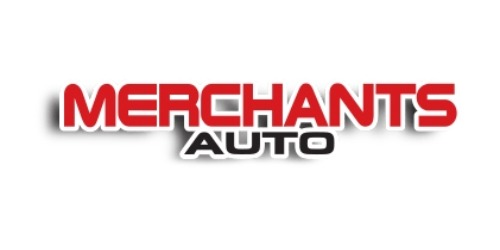 Merchant's Auto coupons