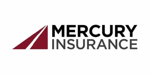 Mercury Insurance Logo Playoffs 2018