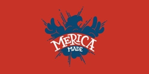Merica Made coupons