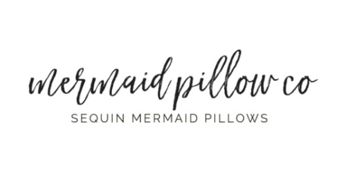 Mermaid Pillow Co. coupons