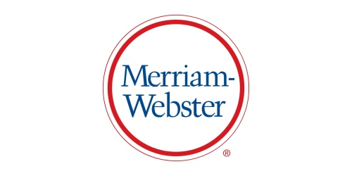 Merriam Webster coupons
