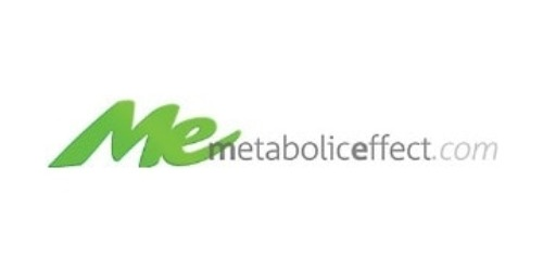 Metabolic Effect coupons