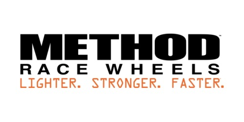 Method Race Wheels coupons