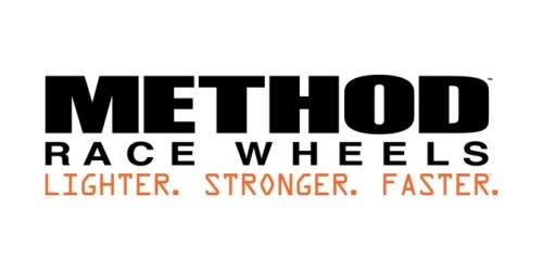 Method Race Wheels coupons