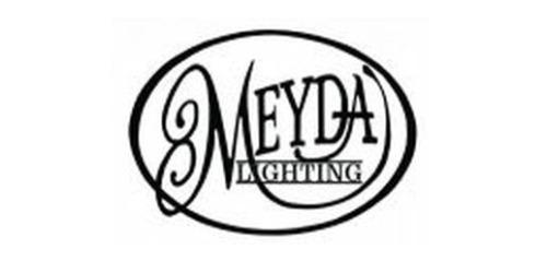 Meyda coupons