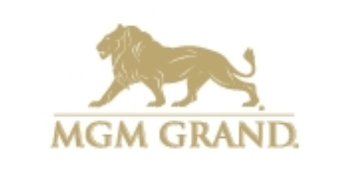 MGM Grand coupons