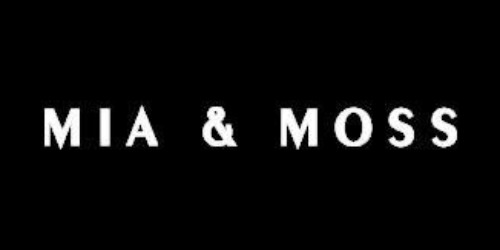 Mia & Moss coupons