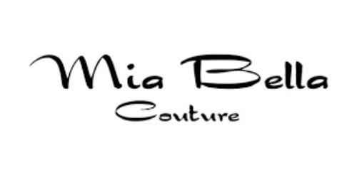 Mia Bella Couture coupon