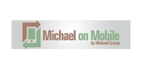 Michael Crump coupons