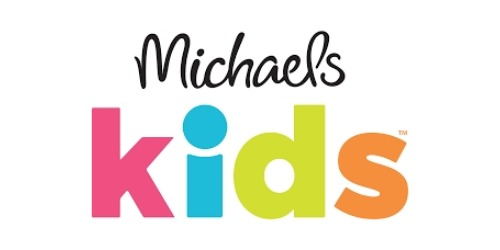 Michaels Kids coupon