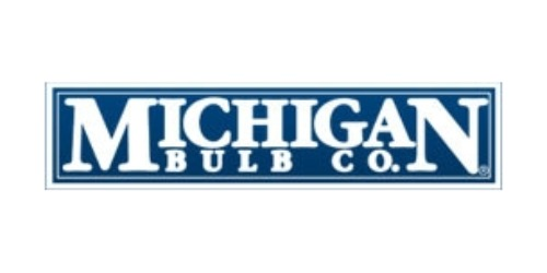Michigan Bulb coupons