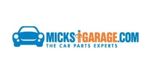 MicksGarage.com coupons
