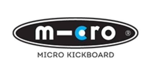 Micro Kickboard coupon