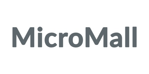 MicroMall coupons