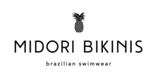 Midori Bikinis coupons